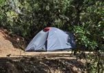 Camping avec Accès direct plage Corse - Camping le Damier-3