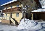 Location vacances Russbach am Pass Gschütt - Haus Mary-4