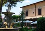 Hôtel Frascati - Villa Icidia-2