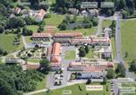 Hôtel Naunhof - Hotel Kloster Nimbschen-2