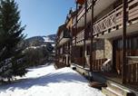 Location vacances Les Angles - Vvf Villages Les terrasses du soleil aux Angles-4