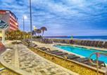 Location vacances Myrtle Beach - Ocean Front 3rd Floor 1br-2