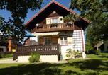 Location vacances Strobl - Knusperhaus-1