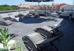 Hôtel Agde - Brit Hotel Opal Centre Port-4