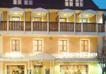 Hôtel Sulzbach-Rosenberg - Gasthof Hotel Reif-1