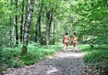 Camping  Naturiste Boussac-Bourg - Creuse Nature Naturisme-2