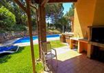 Location vacances Santa Cristina d'Aro - Club Villamar - Bonsai-3