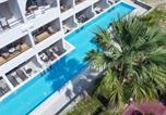 Hôtel Lindos - Lardos Bay-2