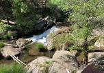 Location vacances Oakhurst - La Cabaña-3