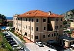 Hôtel Calice Ligure - Hotel San Giuseppe-1
