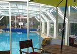 Location vacances Truyes - Troenes37-1