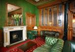 Hôtel Kensington - Strathmore Hotel-4