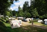 Camping Corcieux - Camping de Belle Hutte-1
