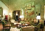 Hôtel Azofra - Parador de Sto. Domingo Bernardo de Fresneda-2
