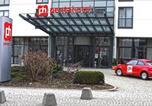 Hôtel Osterfeld - Pentahotel Gera-1