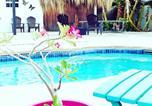 Hôtel Antilles néerlandaises - Apartment Curacao-2