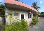 Location vacances  Nouvelle-Calédonie - Stylish and Cosy 1bdrm House Gem in Top Location-3