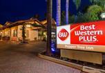 Hôtel Santa Barbara - Best Western Plus Pepper Tree Inn