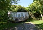 Camping  Acceptant les animaux Bouches-du-Rhône - Camping Durance - Luberon-2