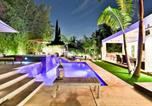 Location vacances Studio City - Hollywood Hills Sanctuary-3