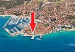 Location vacances Biograd na Moru - Old Town Apartment-1