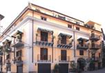Hôtel Palerme - Hotel Cortese-1