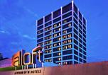Hôtel Tulsa - Aloft Tulsa Downtown