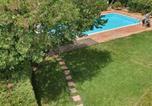 Location vacances Επίδαυρος - Villa Korina-1