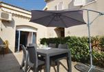 Location vacances Borgo - Stunning home in Borgo w/ 1 Bedrooms-1