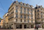 Hôtel Grenoble - Hôtel de l'Europe Grenoble hyper-centre-2