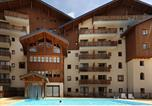 Location vacances Bardonecchia - Résidence La Turra