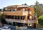Hôtel Mazatlán - Las 7 Maravillas Adults Only-1