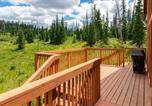 Location vacances Brian Head - Bristlecone Cabin-4