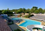 Camping avec Piscine La Plaine-sur-Mer - Yelloh! Village - La Chênaie-4