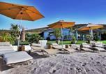 Location vacances Castelsardo - Castelsardo Villa Sleeps 12 Pool Air Con Wifi-1