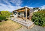 Location vacances Manapouri - Takahe Cabin - Te Anau Holiday Home-1