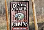 Location vacances Rifle - Kiser Creek Cabins-1