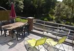 Location vacances Etréaupont - Holiday home &quote;Gîtes Rêve d'Eau&quote; aux Etangs de Cendron-4