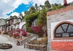 Location vacances  Mexique - Hotel Boutique Casa del Aire-1