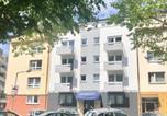 Hôtel Kaiserslautern - City Hotel-4