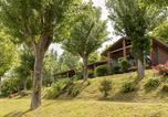Camping avec WIFI Ciboure - Village de Chalets Auguste Delaune-4