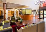 Hôtel Merrillville - Best Western Inn & Suites Merrillville-3