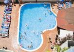 Hôtel Cambrils - Hotel Villamarina Club-4