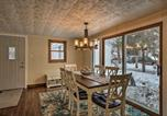 Location vacances Kewaunee - Waterfront Green Bay Cottage with Stunning Views-2