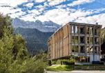 Hôtel Selva di Val Gardena - Mountain Design Hotel Eden Selva-1