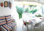 Location vacances Torreilles - Maison de 4 chambres a Sainte Marie avec jardin clos a 400 m de la plage-1