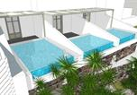 Hôtel Naoussa - Lilly Residence-Boutique Suites, Adults Only-3