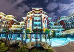 Hôtel Nessebar - Messembria Resort-1