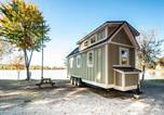 Location vacances Huntsville - Windsor Cottage at River Rocks Landing bungalow-2