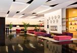 Hôtel Oleggio - Sheraton Milan Malpensa Airport Hotel & Conference Centre-2